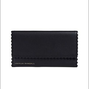 NWT Loeffler Randall Everything Wallet